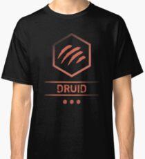 Hearthstone - Druid Class Classic T-Shirt