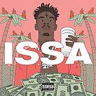 issa album cover by Vinzer