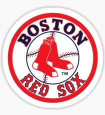 Boston RedSox Sticker