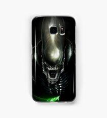 alien Samsung Galaxy Case/Skin
