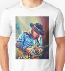 The original painting by Patricia Sobral Unisex T-Shirt
