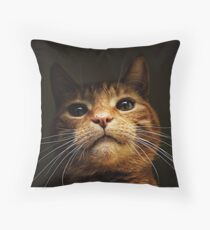 To be cool Throw Pillow