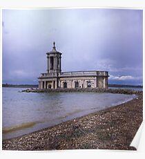 Normanton Church #1 Poster