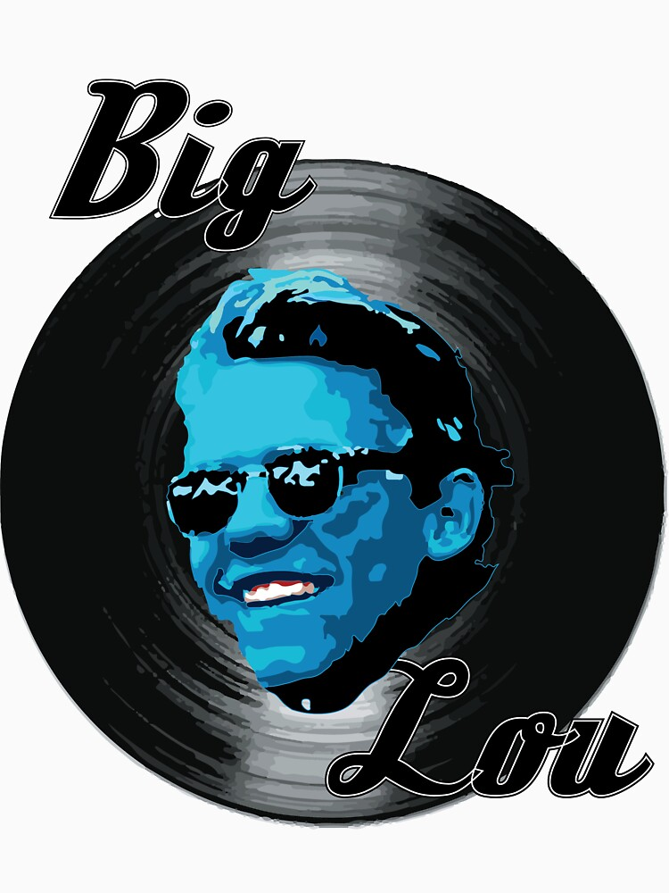 BIG LOU | Unisex T-Shirt