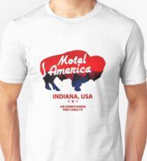 american bull gods T-Shirt
