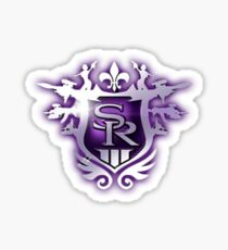 Saints Row Logo Sticker