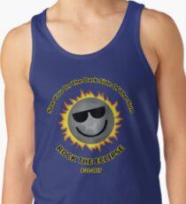 Dark Side Of Sun Eclipse T-Shirt