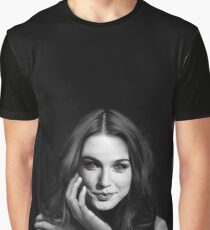 Mrs. Gadot 4 Graphic T-Shirt