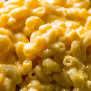Mac N Cheese by JNPPro413