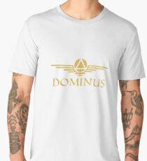 Call me Dominus Men's Premium T-Shirt