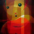 Doors of Perception by Alberto D'Assumpcao