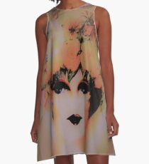 SUN FAIRY,,,House of Harlequin A-Line Dress