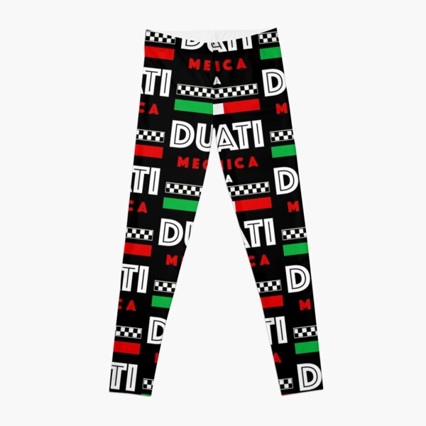 DUCATI 2 Leggings