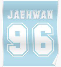 jaehwan Poster
