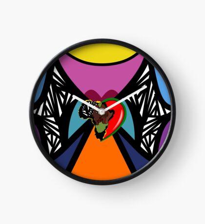 i Am Cari Bein Clock