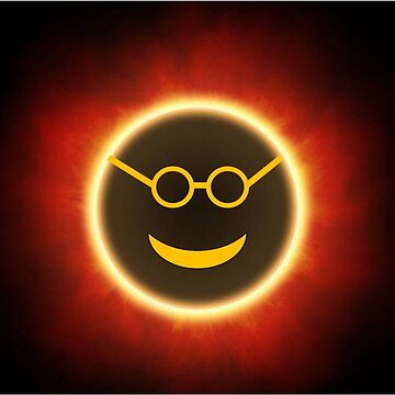 SOLAR ECLIPSE OF THE SUN  by ecliptomaniac