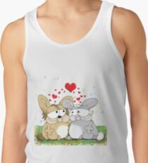 Bunny Love Tank Top