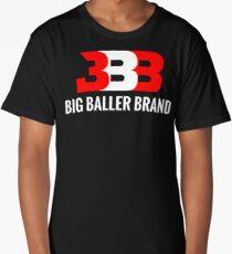big baller brand Long T-Shirt