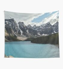 IN THE MOUTAINS MODERN PRINTING 1 Pc #27109256 Wall Tapestry