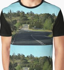 Country Road -Picton Graphic T-Shirt