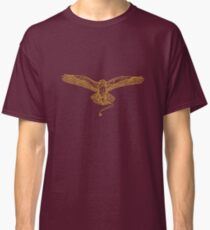Ascension - Gold Classic T-Shirt