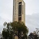 Nationales Glockenspiel-Canberra von Evita