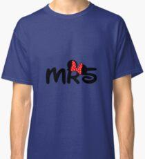 Mrs.Mouse Classic T-Shirt