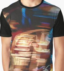 Floating World Graphic T-Shirt