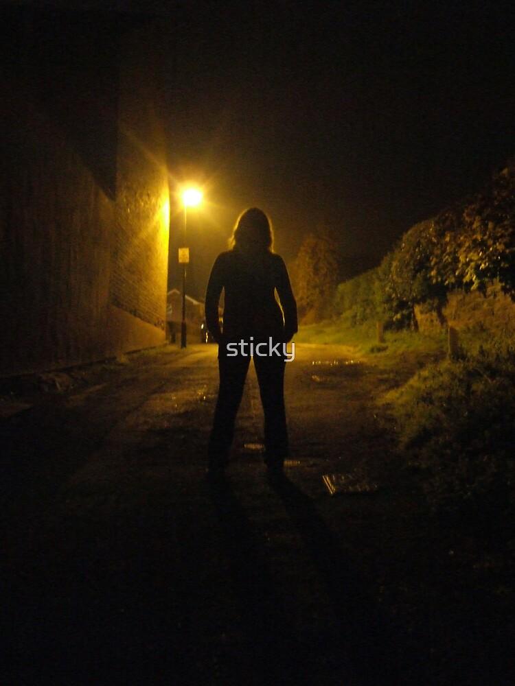 Night by sticky