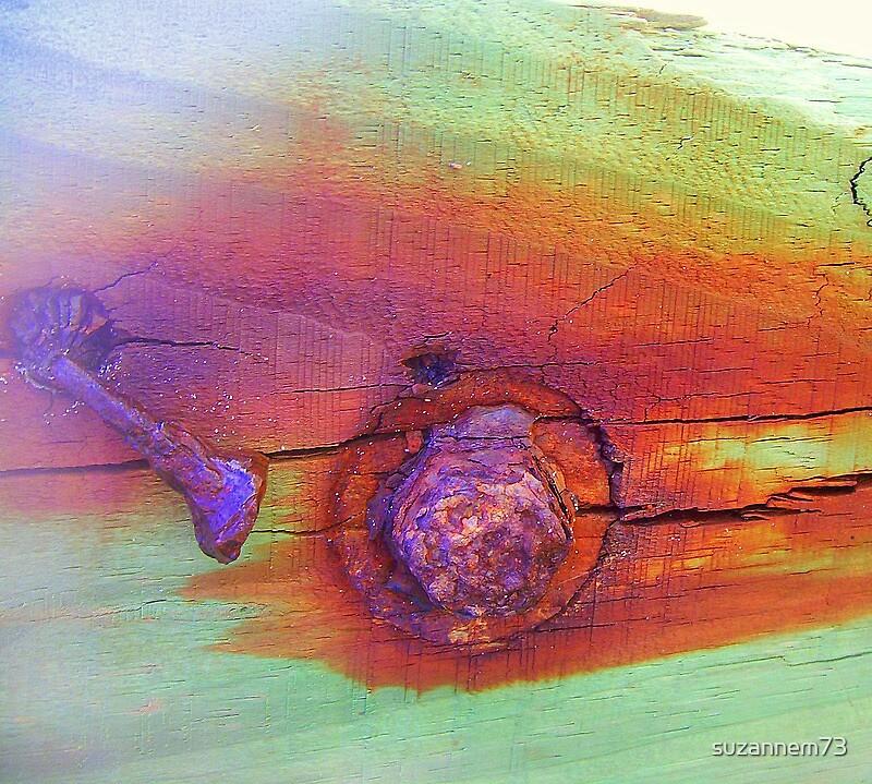 Salt Air's Art Work by suzannem73