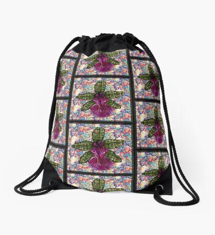 Flow Drawstring Bag
