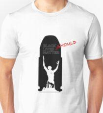 Black wipes matter T-Shirt