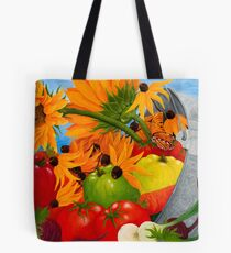Common Ground Gardening Tote Bag