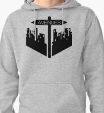 Avenues Logo  T-Shirt