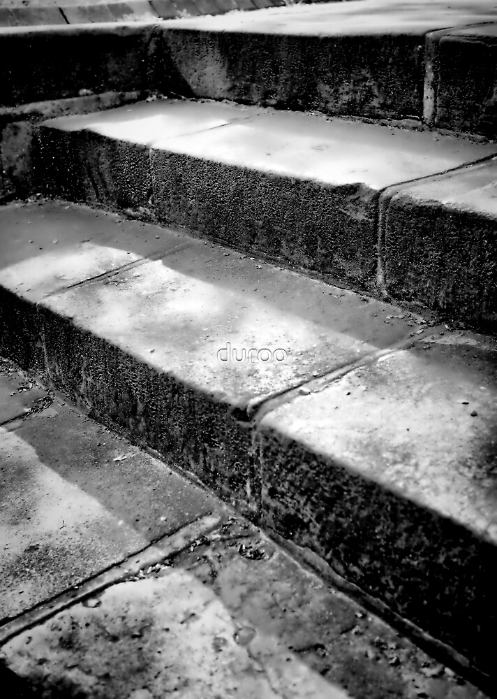 Simply Steps by duroo
