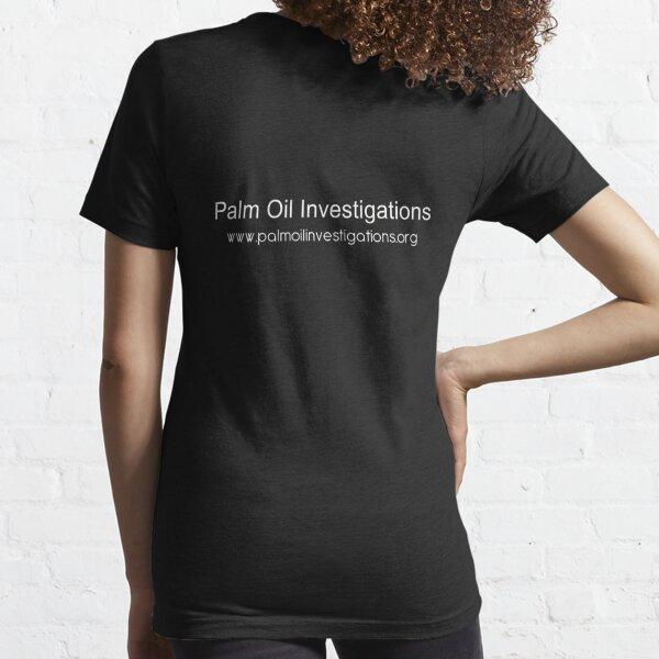POI - Palm Oil Investigations Essential T-Shirt