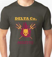 DELTA COMPANY MISFITS Unisex T-Shirt