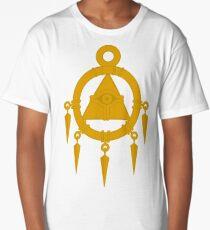 Millenium Bling Long T-Shirt
