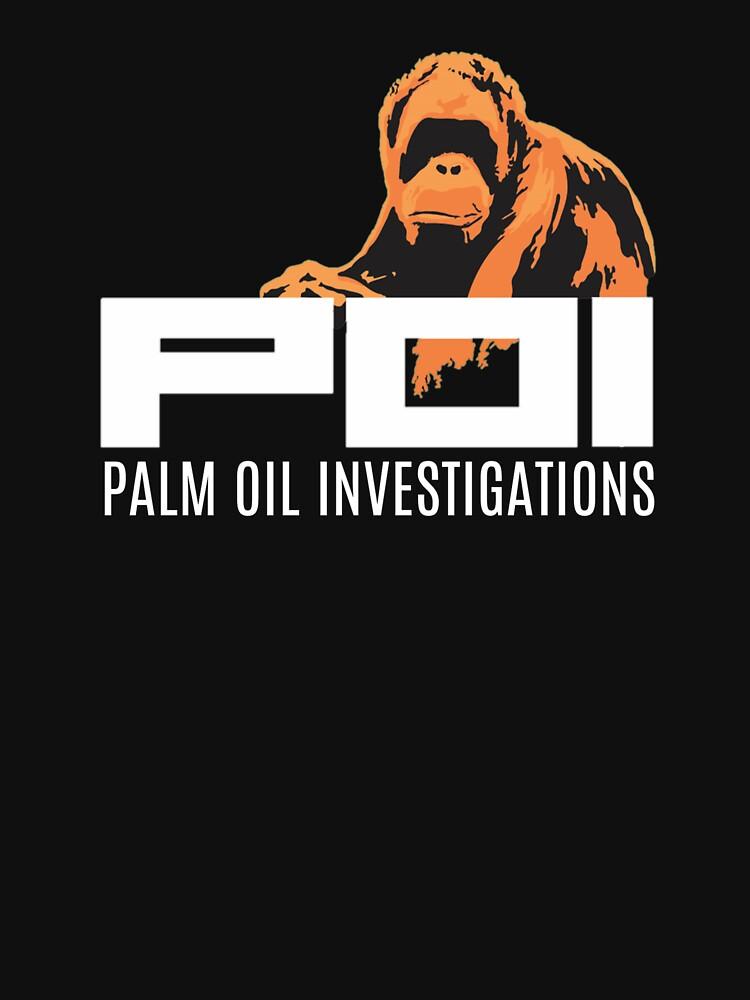 POI - Palm oil investigations logo orange by Palmoil
