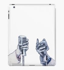 Bad 4 Us - Superfruit iPad Case/Skin