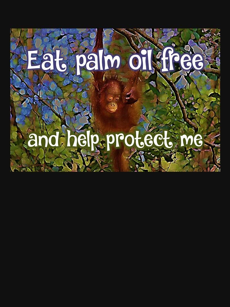 POI - Eat palm oil free by Palmoil