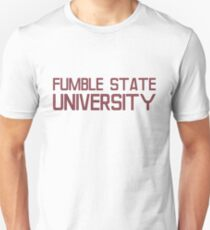 Fumble State University Unisex T-Shirt