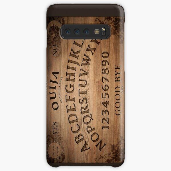 Mystifying Oracle (ouija board) Samsung Galaxy Snap Case