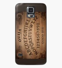 Mystifying Oracle (ouija board) Hülle & Klebefolie für Samsung Galaxy