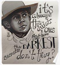 Culper Jr. Poster