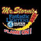 Fantastic Lighters by JohnnyMacK