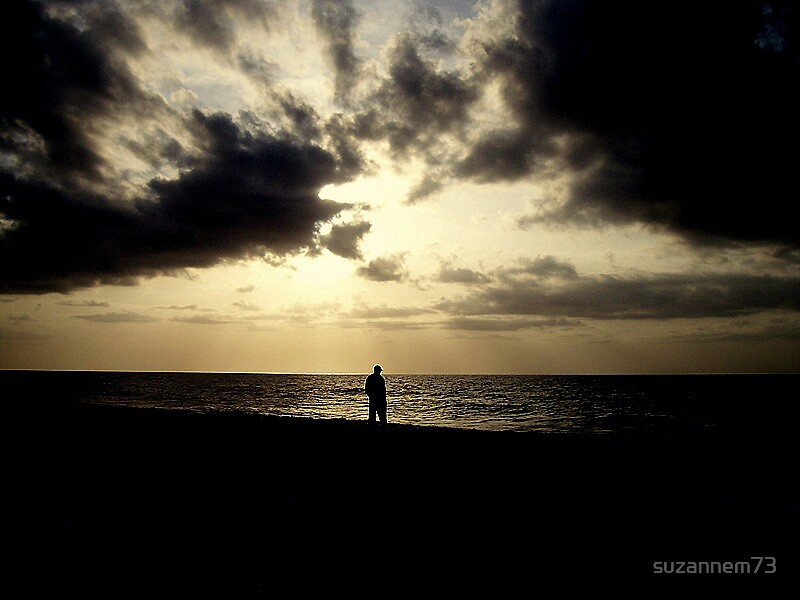 Solitude by suzannem73