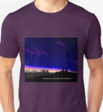 Everything was Beautiful  Unisex T-Shirt