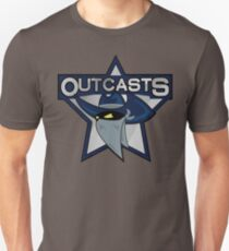 Outcasts T-Shirt