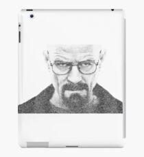 Heisenberg - Walter White iPad Case/Skin